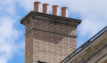 Edinburgh Chimney Repairs - Edinburgh Masonry