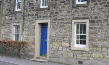 Stone Repairs - Edinburgh Masonry