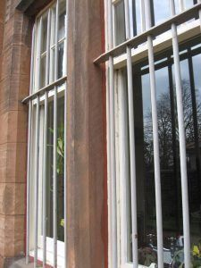 Edinburgh Stone Repairs & Restoration