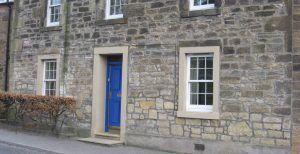 Stonemasons Midlothian