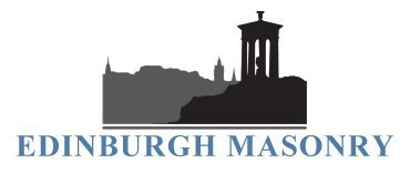Footer Logo - Edinburgh Masonry