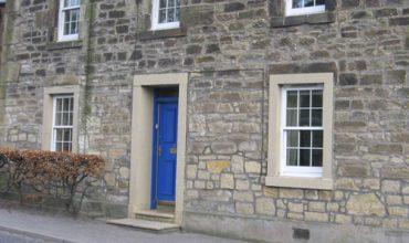 Stone Repairs - Edinburgh Masonry