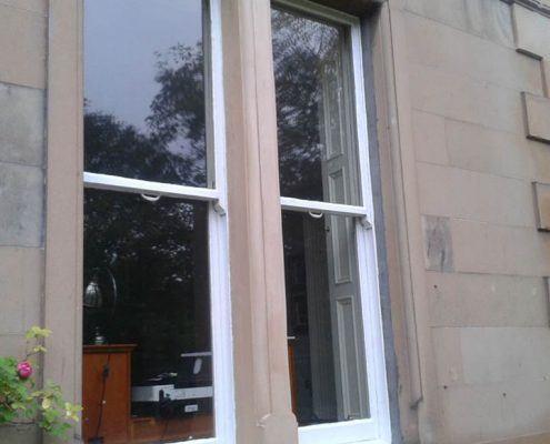 Edinburgh Masonry Stone Restoration 3