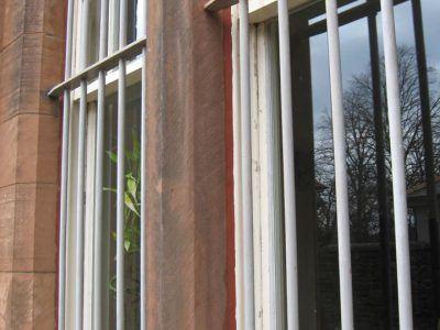 Edinburgh Stone Repairs & Restoration
