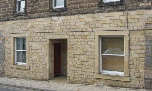 Masonry Services - Edinburgh Masonry