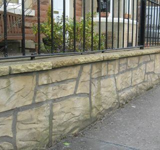What We Do - Edinburgh Masonry
