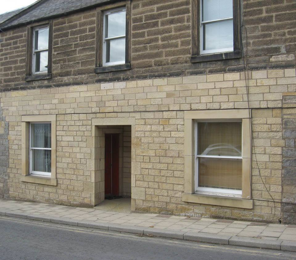 Case Studies Edinburgh Masonry Stonemasons