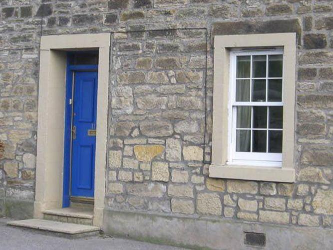 Lime Pointing Edinburgh Edinburgh Masonry Stonemasons